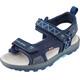 Viking Footwear Hvasser Sandali Bambino blu